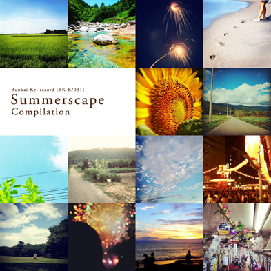 [BK-K_031]SummerscapeCompilation_main